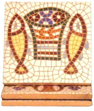 ROMAN MOSAIC TILE PATTERNS Patterns For Pinterest